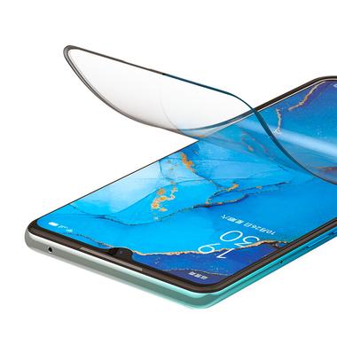 Защитное стекло для Oppo Reno 3 - VPro 0,3 мм., фото №4