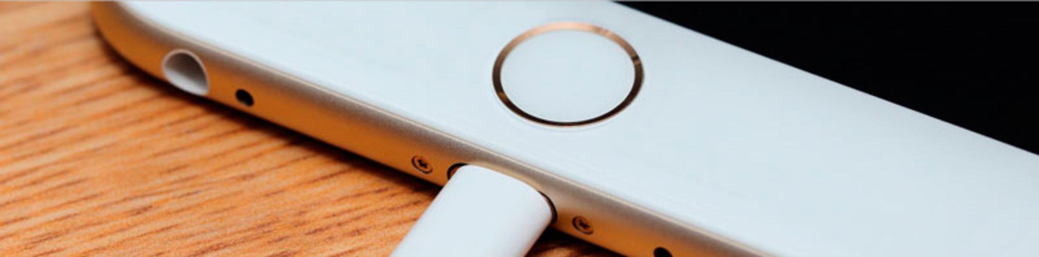 Что делать, если iPhone 6 не включается?