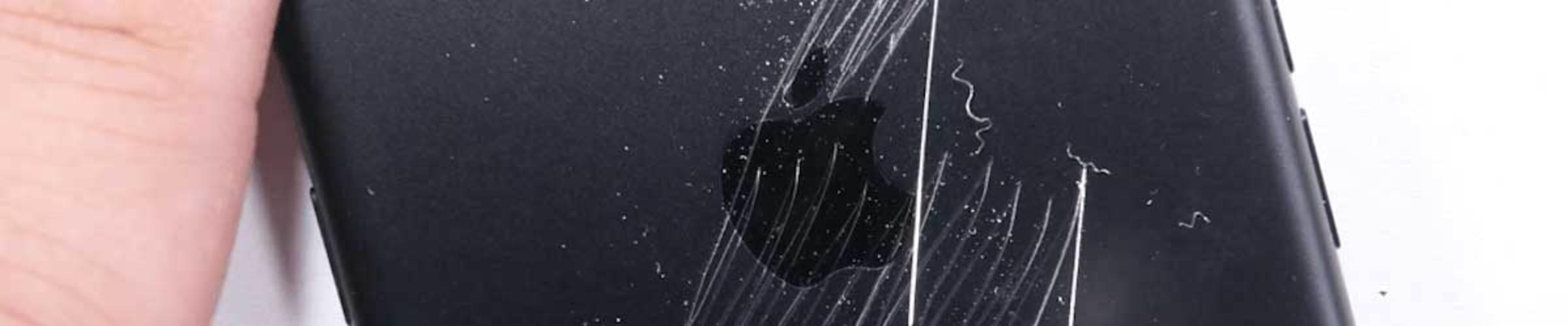 Защитное стекло или пленка для iPhone?