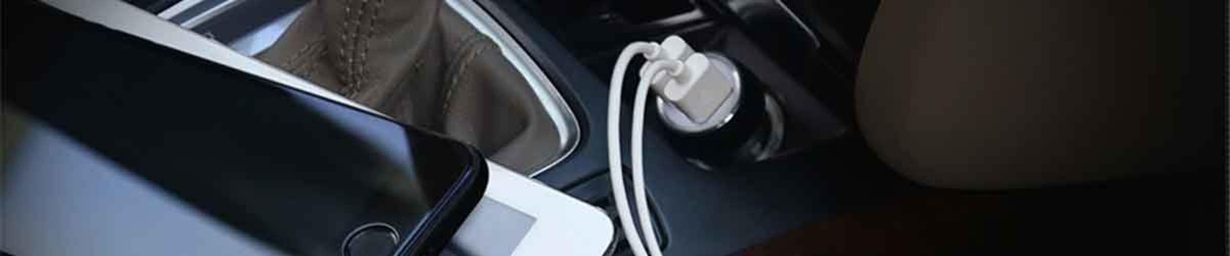 Подробный обзор USB зарядки в прикуриватель от Benks