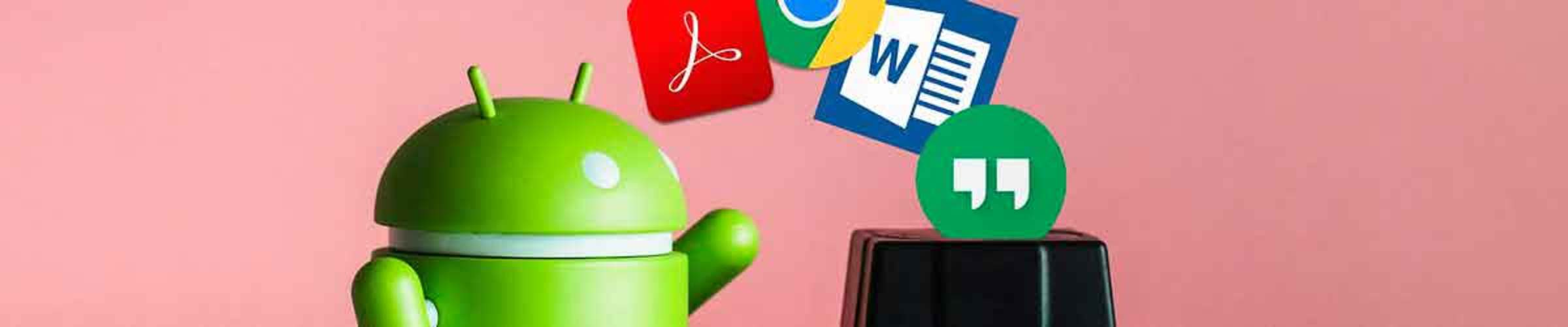5 программ, которые необходимо удалить прямо сейчас. Android