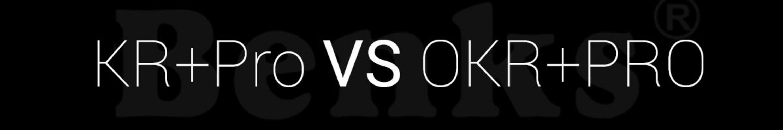 Отличия защитного стекла для iPhone 7 от Benks. OKR+Pro VS KR+Pro