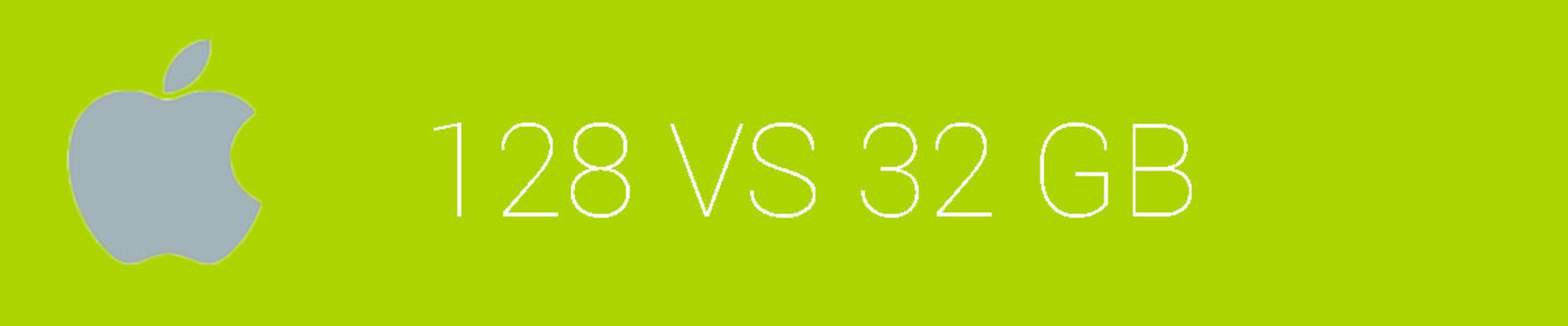 Достаточно ли 32 ГБ для iPhone 7?