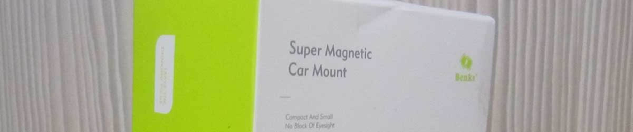 Обзор магнитного держателя для телефона в автомобиль