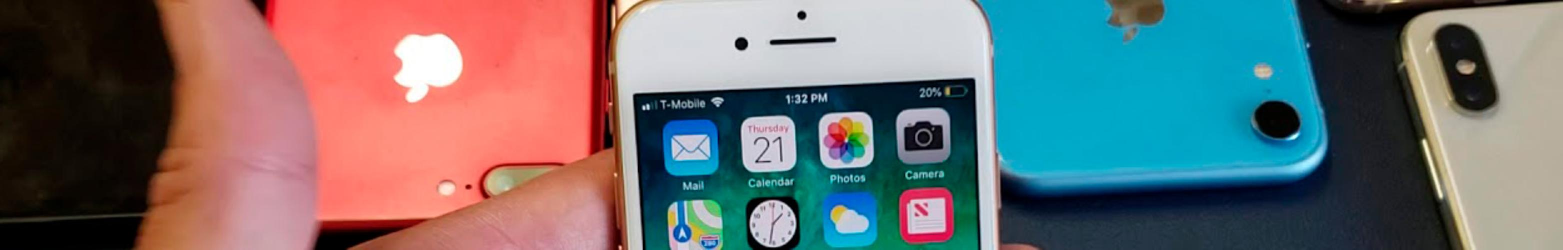 Как отключить автоблокировку на iPhone?