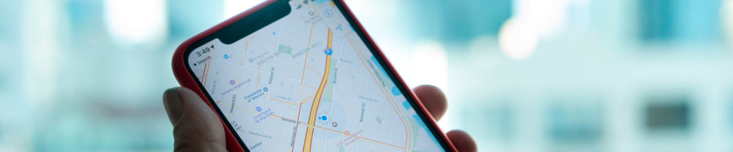 Как изменить геолокацию на iPhone: инструкция от А до Я