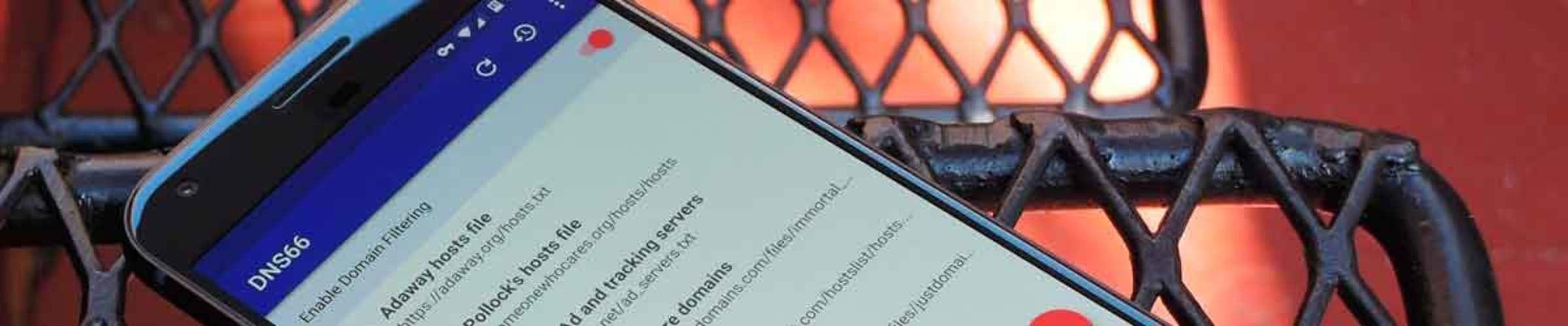 Как заблокировать рекламу на смартфоне андроид?