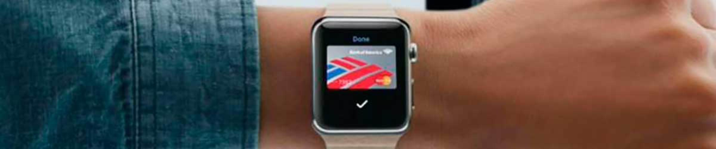Apple Pay на Apple Watch: инструкция и оплата