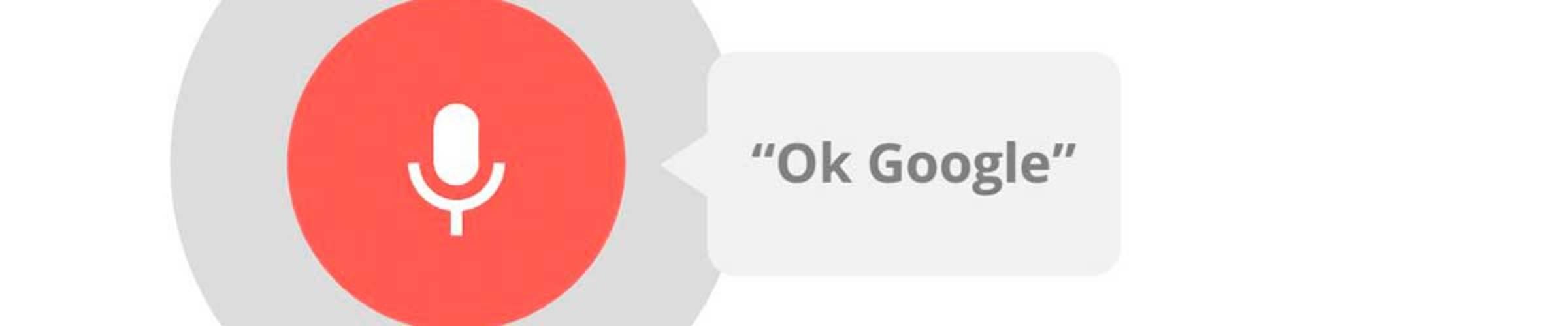 OK GOOGLE или как настроить голосовой поиск на компьютере