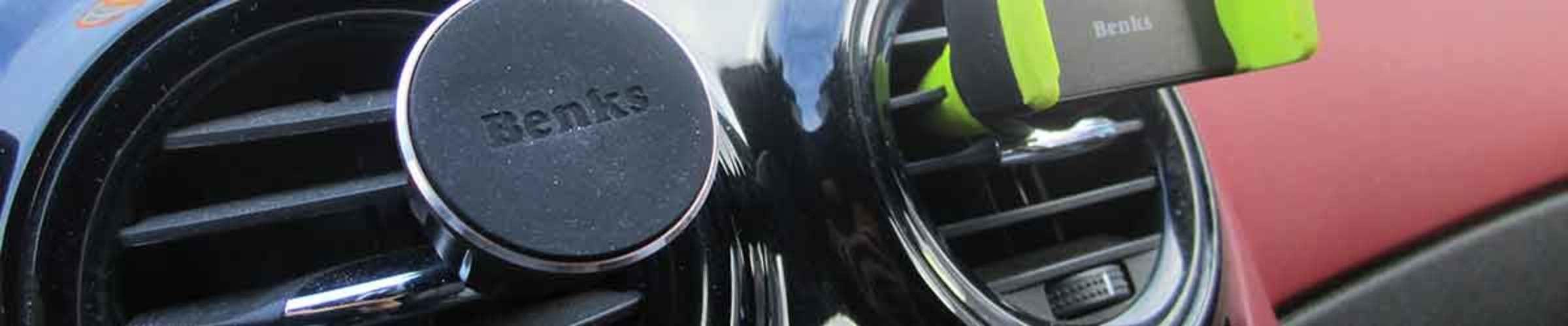Обзор держателя для мобильного телефона в автомобиль серии Super Cool