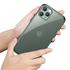 Чехол для iPhone 11 Pro Magic Glitz зеленый 1,2 мм, фото №2