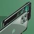 Чехол для iPhone 11 Pro Magic Glitz зеленый 1,2 мм, фото №3