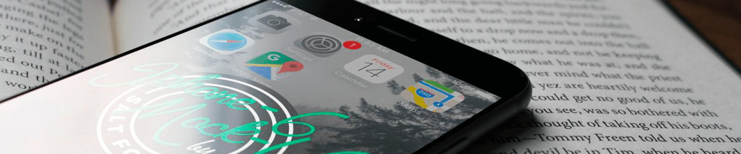 Как подписать фото на iPhone или добавить текст (надпись) на картинку?
