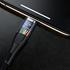 MFI Lightning - Type C кабель черный 180 см, фото №4