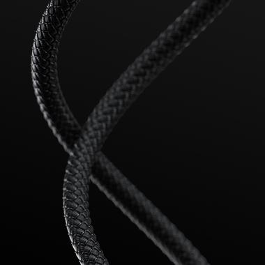 MFI Lightning Type C кабель 120 см. серия M16 3A, фото №16