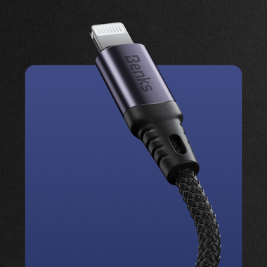 MFI Lightning Type C кабель 120 см. серия M16 3A, фото №17