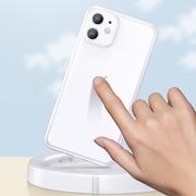 LolliPop чехол для iPhone 11  0,4 mm - белый полупрозрачный - фото 1
