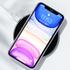 LolliPop чехол для iPhone 11  0,4 mm - белый полупрозрачный, фото №4