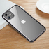 Чехол для iPhone 11 Magic Glitz - черный 1.2 мм, фото №5