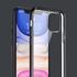 Чехол для iPhone 11 Magic Glitz - черный 1.2 мм, фото №7
