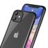 Чехол для iPhone 11 Magic Glitz - черный 1.2 мм, фото №8