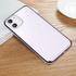 Чехол для iPhone 11 Magic Glitz фиолетовый 1,2 мм, фото №2
