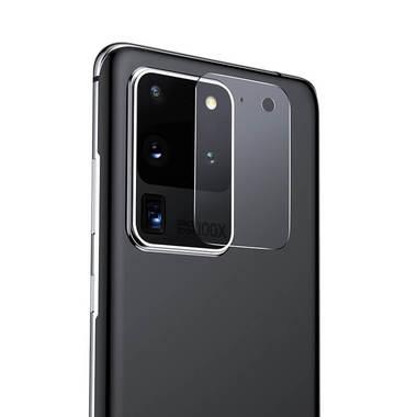 Защитное стекло на камеру для Samsung Galaxy S20 Ultra, фото №9