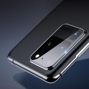 Защитное стекло на камеру для Samsung Galaxy S20 Ultra, фото №11