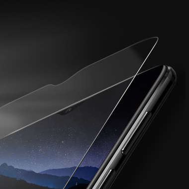 Защитное стекло для Huawei Mate 20, серия OKR 0,3 мм - прозрачное, фото №3