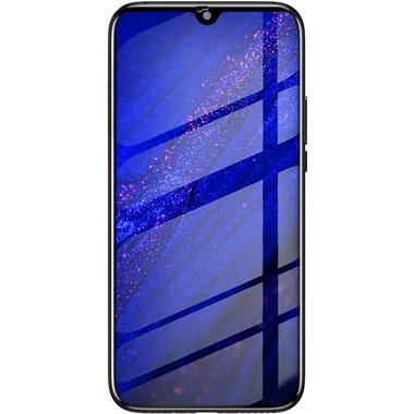 Защитное стекло для Huawei Mate 20, Vpro 0,3 мм - черная рамка, фото №15