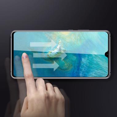 Защитное стекло для Huawei Mate 20X, серия OKR 0,3 мм - прозрачное, фото №1