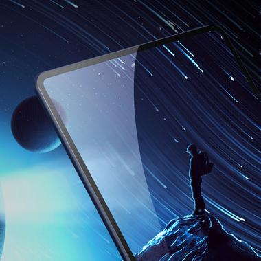 Защитное стекло для Huawei MatePad Pro 10,8, серия OKR 0,3 мм - прозрачное, фото №4