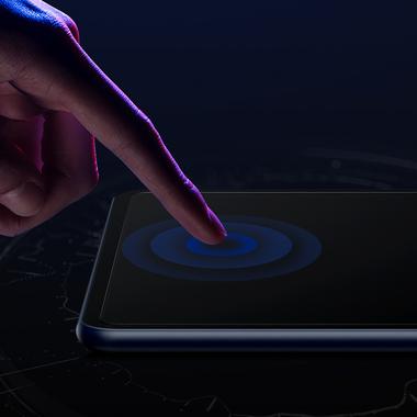 Защитное стекло для Huawei MatePad Pro 10,8, серия OKR 0,3 мм - прозрачное, фото №8