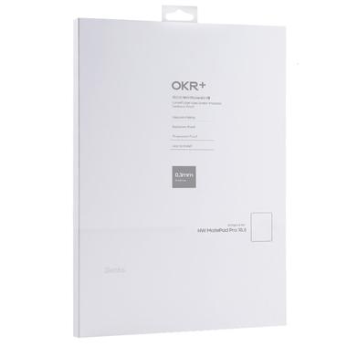 Защитное стекло для Huawei MatePad Pro 10,8, серия OKR 0,3 мм - прозрачное, фото №10