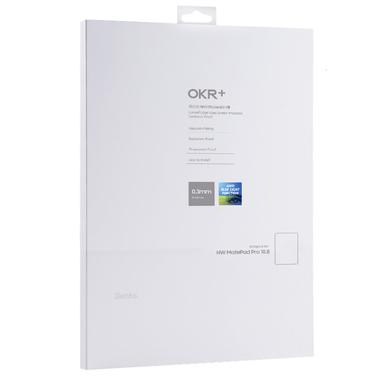 Защитное стекло для Huawei MatePad Pro 10,8, серия OKR AB 0,3 мм - прозрачное, фото №9