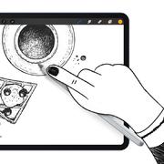 Защитная пленка для Huawei MatePad Pro 10,8 - серия PaperLike