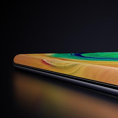 Гидрогелевая пленка для Huawei P30 Pro, 2шт., серия RR, фото №1