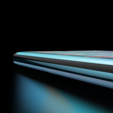 Гидрогелевая пленка для Huawei Mate 30 Pro, 2шт., серия RR, фото №3
