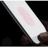 Защитная накладка на кнопку Home - Серебряная, фото №2