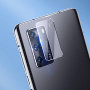 Защитное стекло для Huawei P40 на камеру 2шт., серия KR - фото 1