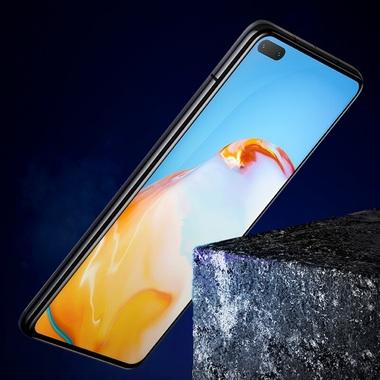 Защитное 3D стекло для Huawei P40 - 0,3 мм., серия VPro 3D, фото №10