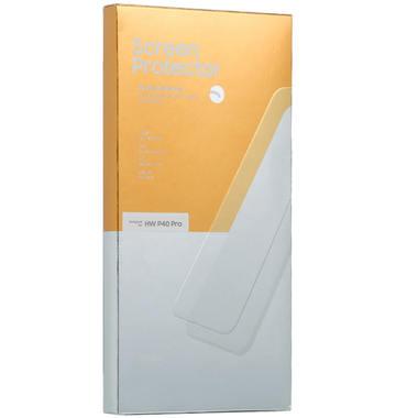 Защитное 3D стекло для Huawei P40 Pro - 0,3 мм., серия Anti Blue Xpro 3D, фото №2