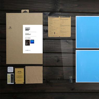 Benks защитное стекло  для iPad 10,2/Pro 10,5/iPad Air 3/iPad Air 2019 0,3mm OKR, фото №12