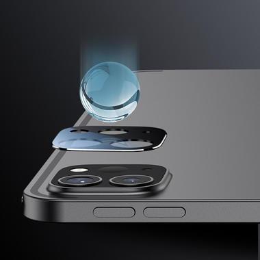 Защитное стекло на камеру для iPad 2020 - 1 шт., фото №2