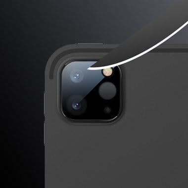 Защитное стекло на камеру для iPad 2020 - 1 шт., фото №3