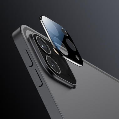 Защитное стекло на камеру для iPad 2020 - 1 шт., фото №4