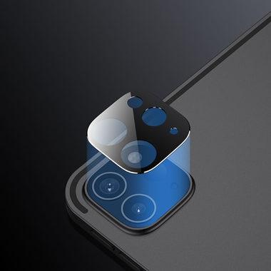 Защитное стекло на камеру для iPad 2020 - 1 шт., фото №5