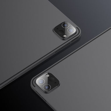 Защитное стекло на камеру для iPad 2020 - 1 шт., фото №6