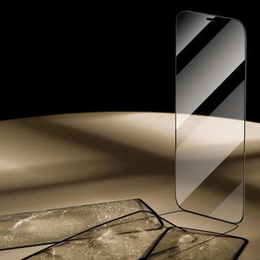 Защитное стекло для iPhone 12 Pro Max 3D XPro Corning 0,4 мм., фото №1