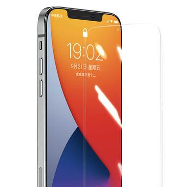 """Защитное стекло на iPhone 12 mini (5,4"""") KR - 0.15 мм.  2.5D скругление, фото №6"""